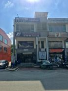 Johor Bahru larkin shop Lot