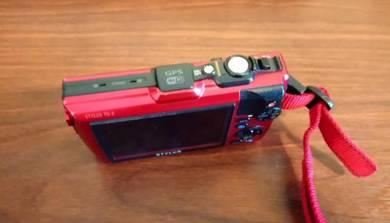 Stylus TG-3 (underwater camera)