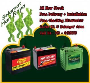 Car Battery Shop Damansara Kedai Bateri Promosi