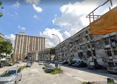 Cheras Taman Kobena Apartment Taman Pertama Very Nice