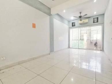 Apartment Cheras Intan Batu 9 Freehold Nearby MRT Station