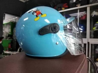 Brand new helmet kids