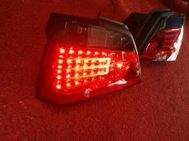 Proton waja led taillamp tail lamp light lights A