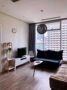 Nice furnish vipod suites, KLCC pavillion