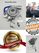Toyota Hilux Turbo High Quality 2.5Vigo Sr