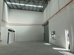 For Rent Eco Business Park ll Cluster Factory Senai