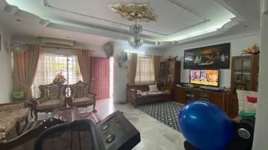 2sty Terrace House Selayang Jaya Bandar Baru Selayang Gombak