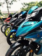 HELP !!! Y15zr ,wasap only,ready stock