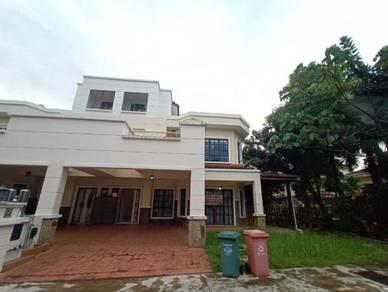 [CORNER LOT] Semi D 2.5 Storey Presint 9, Putrajaya
