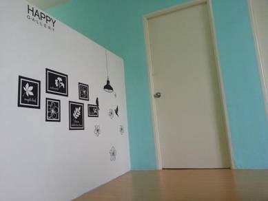 Fully Furnished Room |2 Ladies| Free Carpark & Utilities