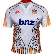Super Rugby Chiefs Alternate 2015