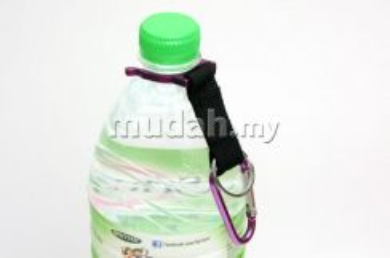 Water Bottle Holder Buckle Hook Belt Clip