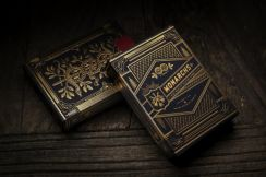 Monarch Playing Cards By Theory 11