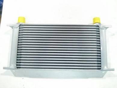 Earls design Engine Oil Cooler HIGH QUALITY