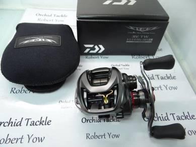 Daiwa Steez SV TW 1016SV-SHL fishing pancing reel