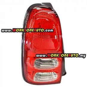 Perodua Kelisa 2000 2003 2005 New Tail Lamp