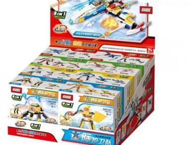 Gudi Lego Robot 2