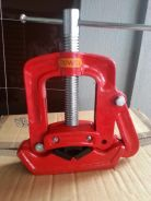Pipe Vice New