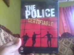 Dvd the police-certifiable