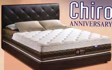 Dreamland Chiro Anniversary Queen Mattress