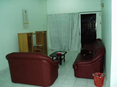 Rooms / Single Storey / Taman Merdeka
