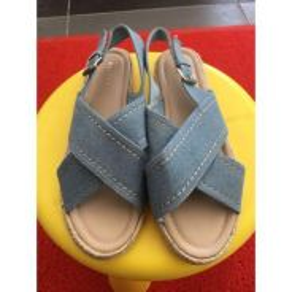 Vincci Jeans Sandals