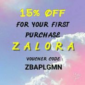 Free Zalora