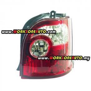 Perodua Kancil 2002 Lampu Bulat New Tail Lamp