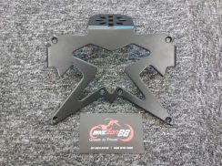 Universal Star Plate Holder ( potong ekor ) OFFER!