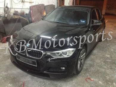 BMW F30 M3 Mperformance Bodykit