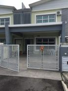 HOUSE FOR SALE: Taman Warisan Puteri, Sikamat (Seremban)