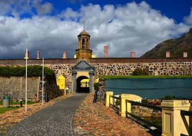 AMI Travel | 7D6N Honeymoon at Cape Town