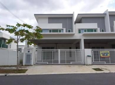 Corner Lot, 2 Storey Dextora,Hijayu 3A, Sendayan
