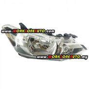 Toyota Vios NCP150 2013 Clear New Head Lamp