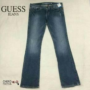 Guess jeans 1981|36 [JL17]