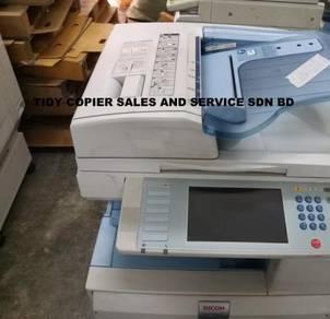 Best sale market mp4000b copier b/w machine