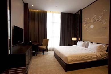 Vangohh Premier Hotel (Bukit Mertajam)
