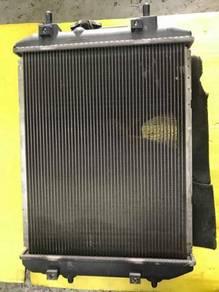 JDM Perodua Myvi Radiator Auto 1.3L K3 Passo