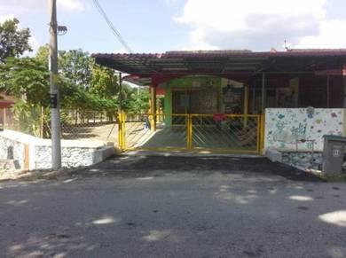 Teres 1 tingkat Corner Lot di Taman Sedia Raja,Rembau