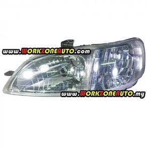 Honda City SX8 Type Z 1.5 1999 Head Lamp