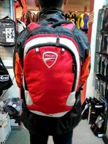 Ducati Waterbag Backpack (bagpack)