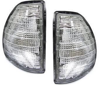 Corner Light Lamp For Mercedes Benz W123 230E 280E