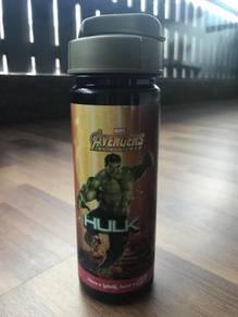 Hulk Avengers Water Tumbler