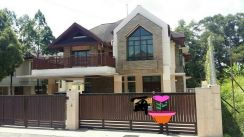 2.5 storey bungalow damansara height modern design