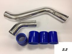 Universal Intercooler Piping Kit Ford Range 2.2