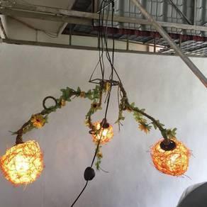 Nest decorative lights