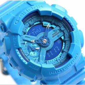 Watch - Casio G SHOCK GMAS110VC-2 - ORIGINAL