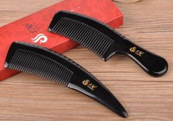 Authentic Horn combs Quality Natural Comb