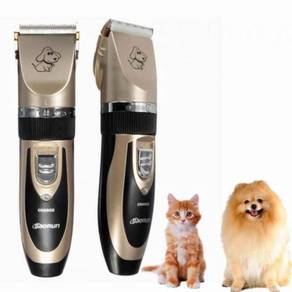 Pet grooming tool / trimmer/clipper kit 05