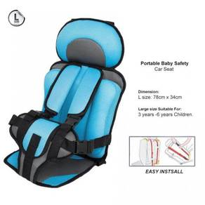 Kids safety car seat 06